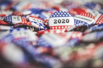 Election 2020 MT
