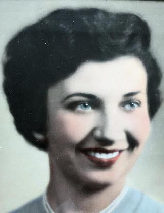 """Elizabeth """"Betty"""" J. Steinhagen"""