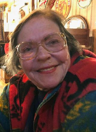 Marjorie Michal Locke