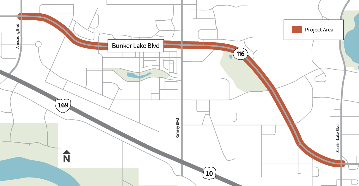 ank state and county road-map-2-BunkerLake.png