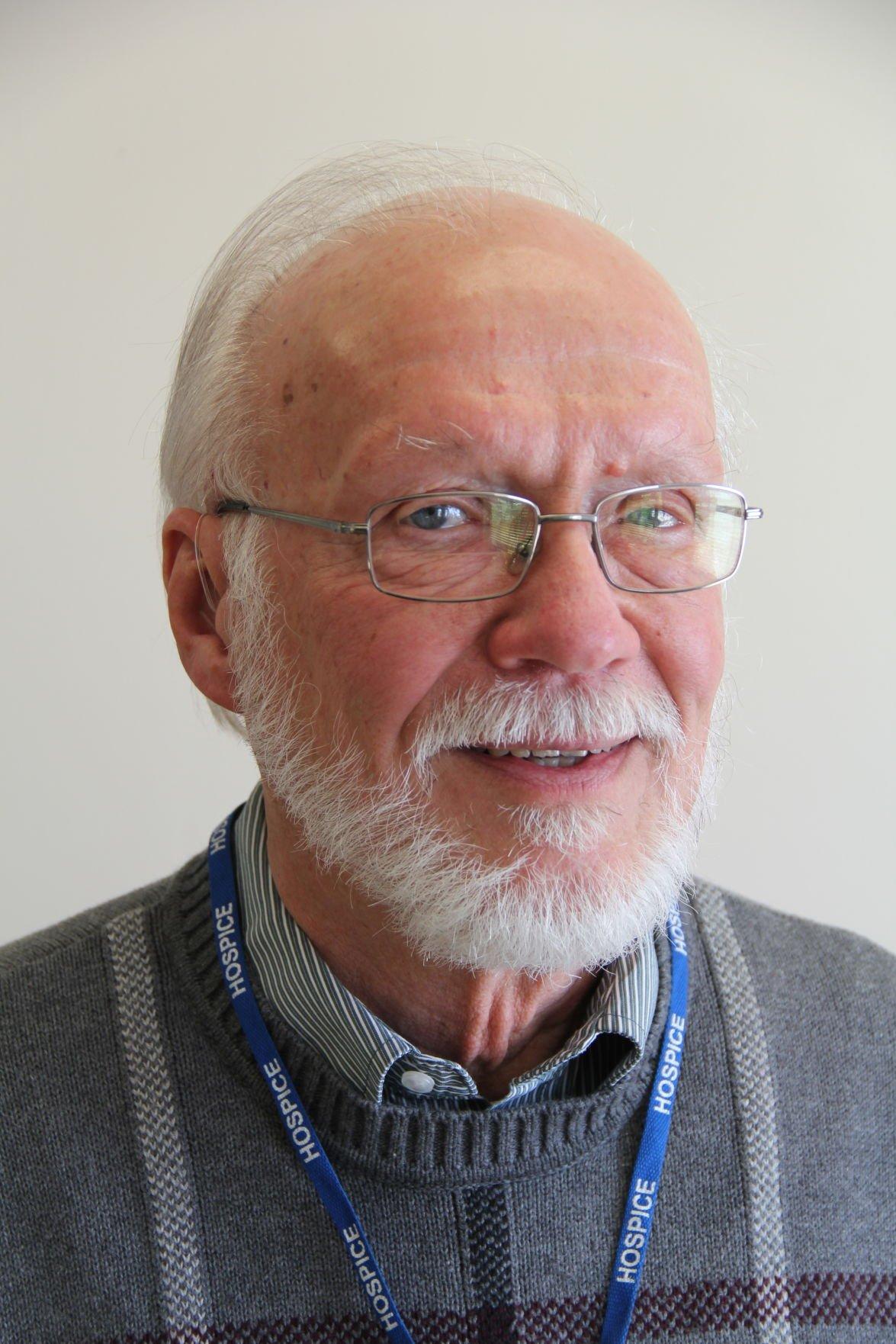 Ron Hoch