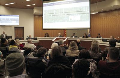 Angst grows over Highway 252 conversion project