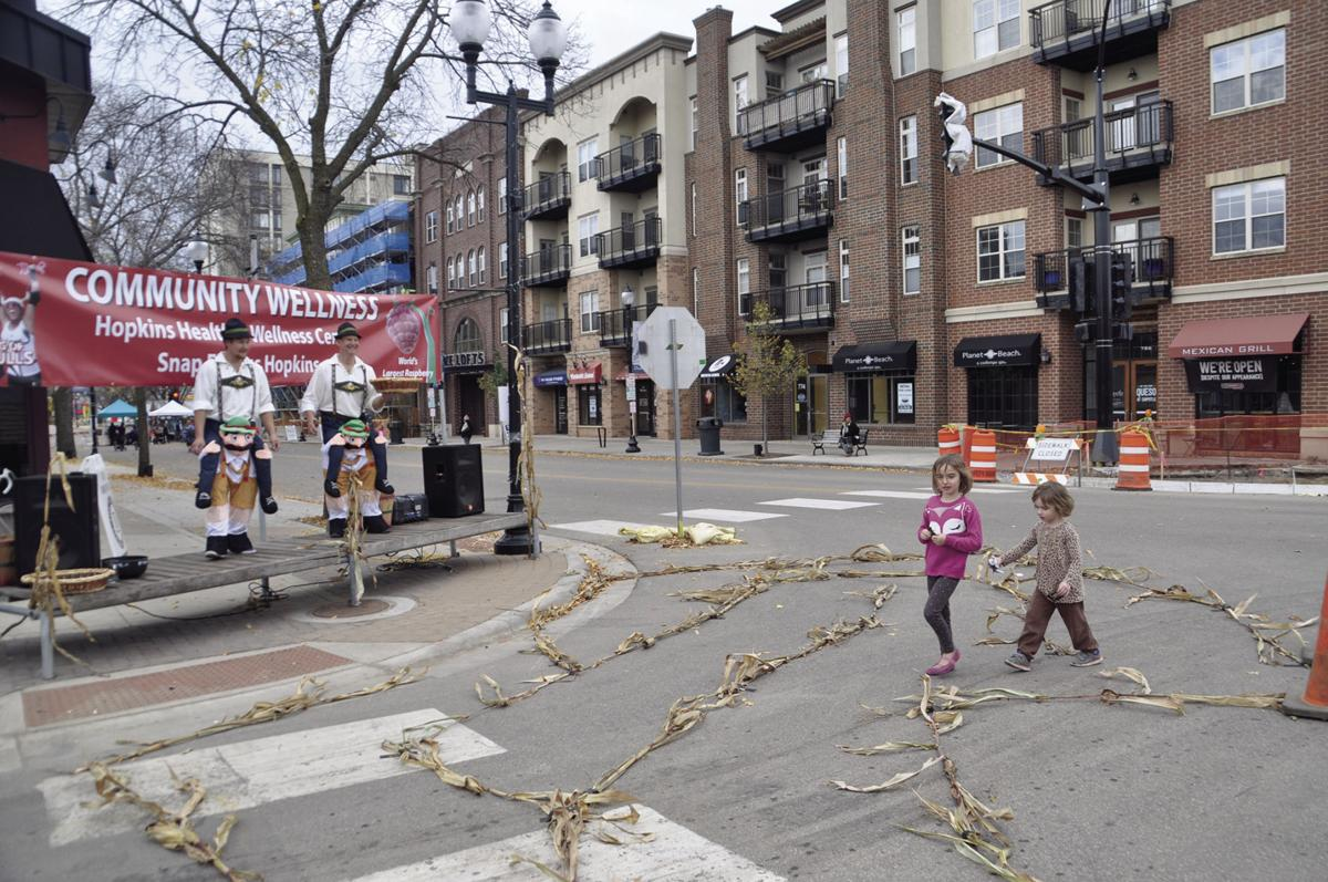 First-ever Open Streets hits Mainstreet Oct. 14