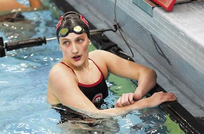 Farmington's Gehrke is St. Cloud swim MVP