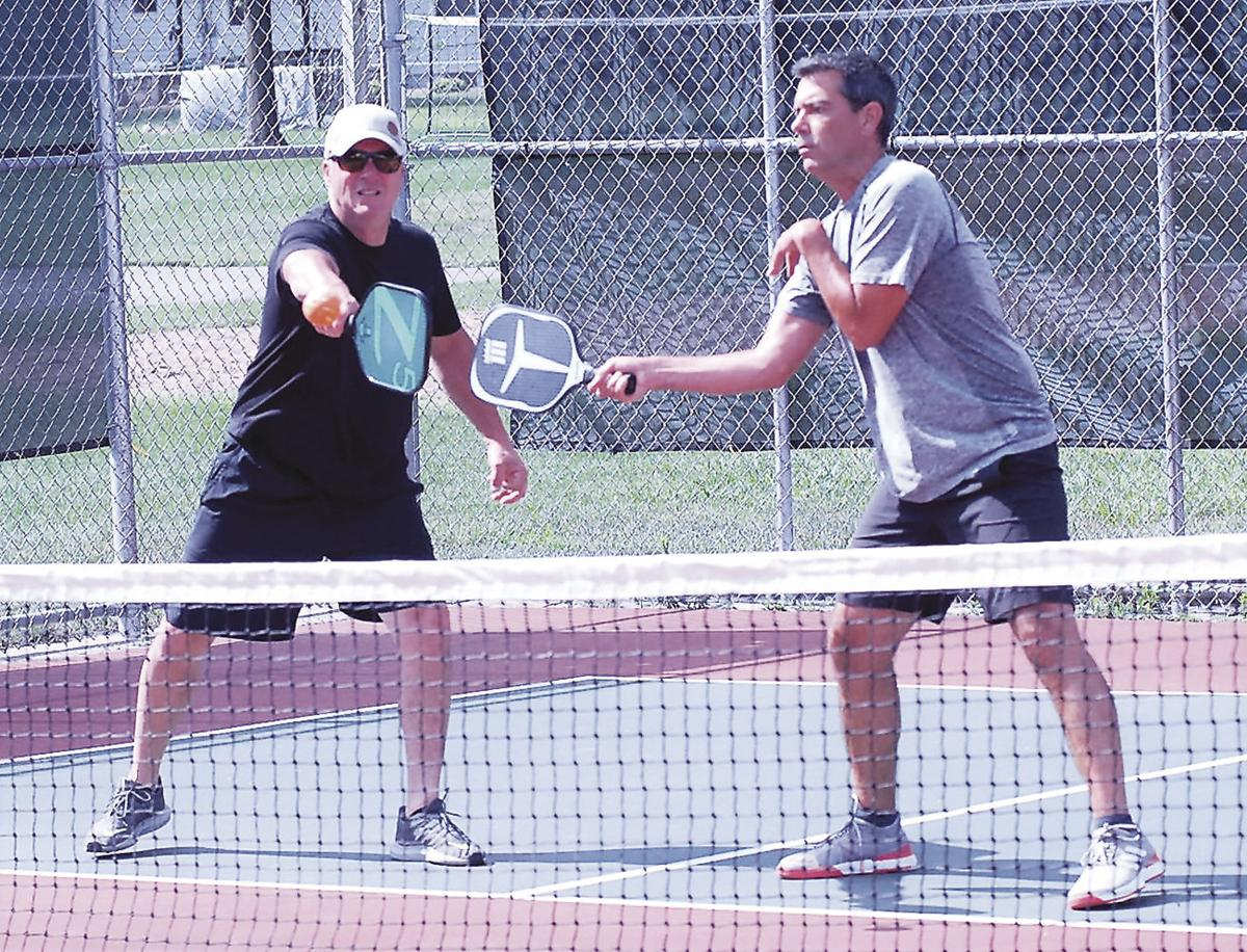 After averting tragedy, pickleball players want to be proactive