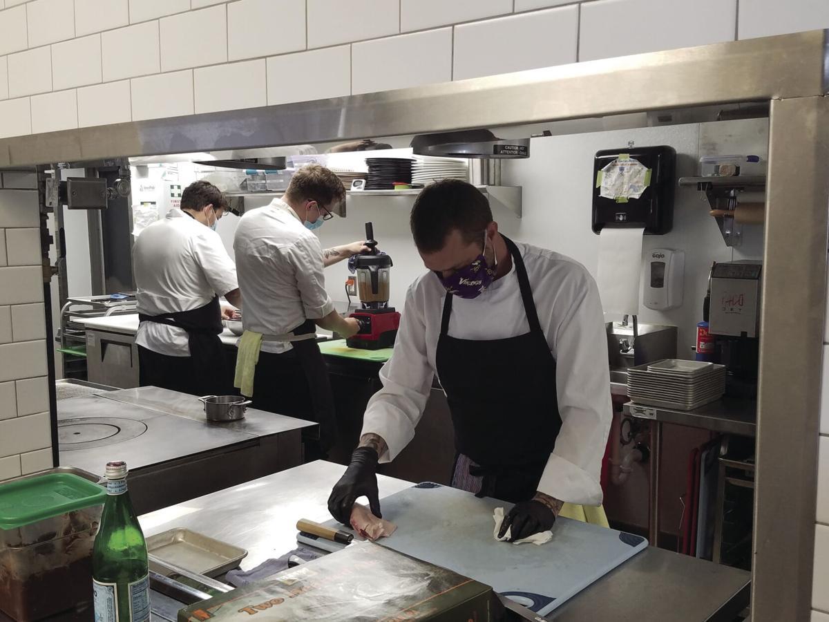Erik Skaar in Vann kitchen, foreground.jpg