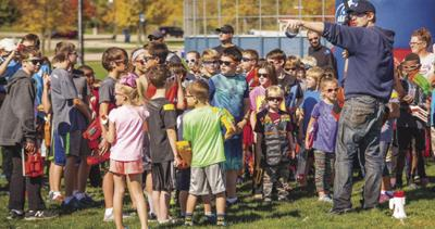 Blaster battle planned during Maple Grove Days to prevent bullying