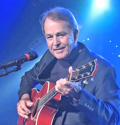 Comedian Jim Stafford road trips to Paramount Arts