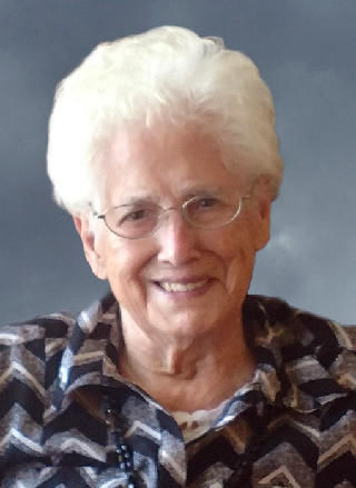 Rose Merten, 99
