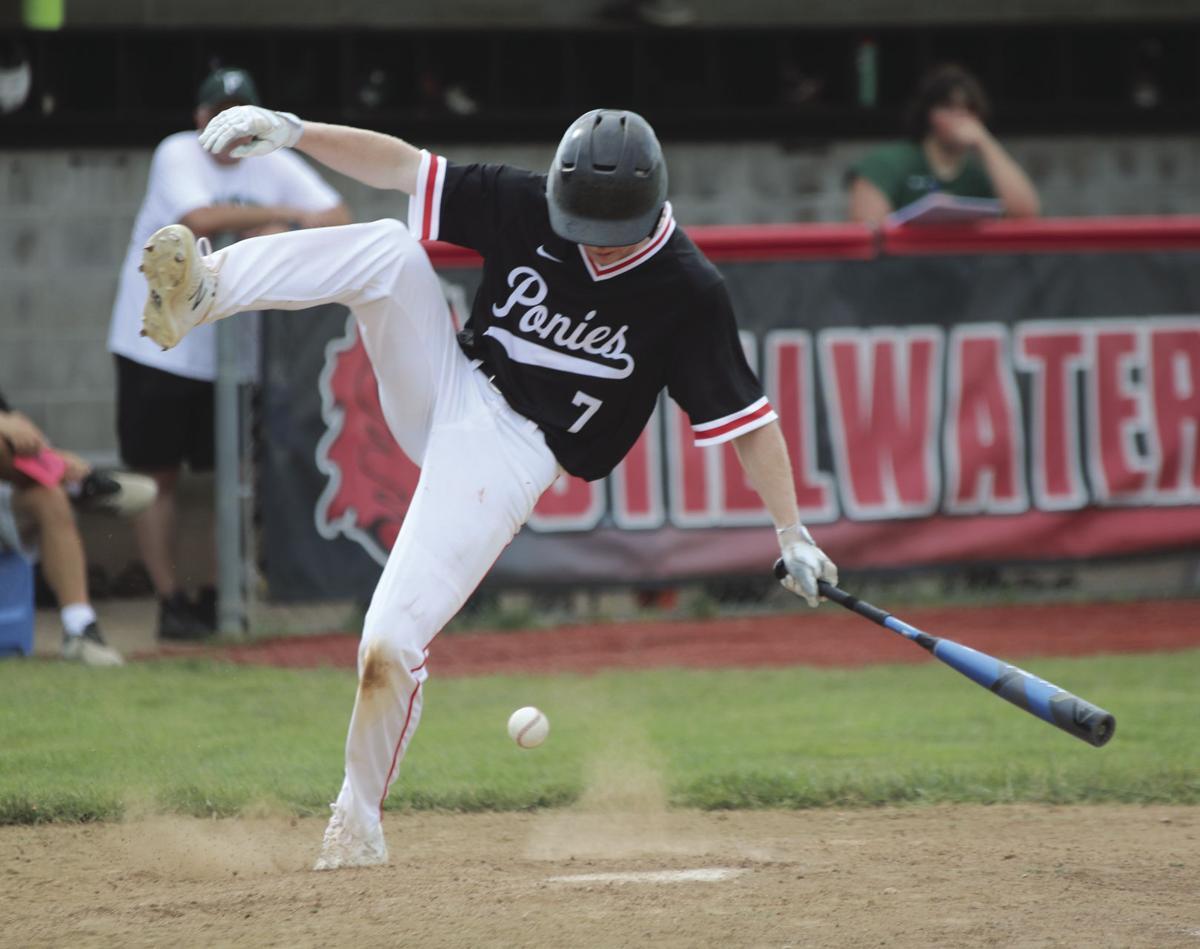 Baseball Stillwater Starts Strong In East Metro Baseball League Free Hometownsource Com