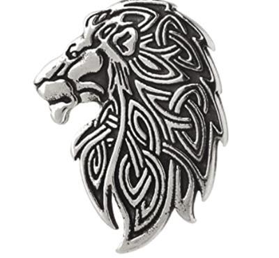 Osseo Lions Roar Medallion first clue