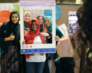 Jews and Muslims unite through Love Your Neighbor event in Plymouth