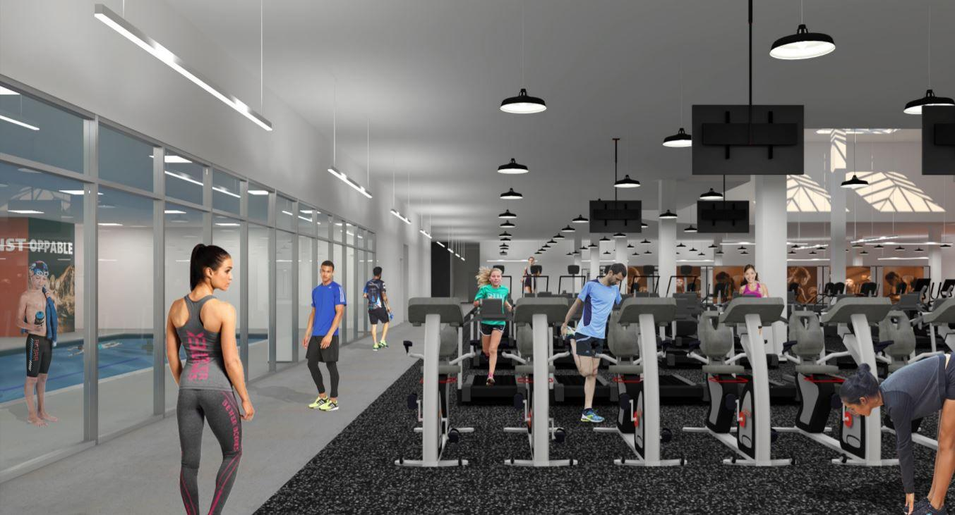 Fitness Resolutions Made Easier In 2018 In Apple Valley Apple Valley Hometownsource Com