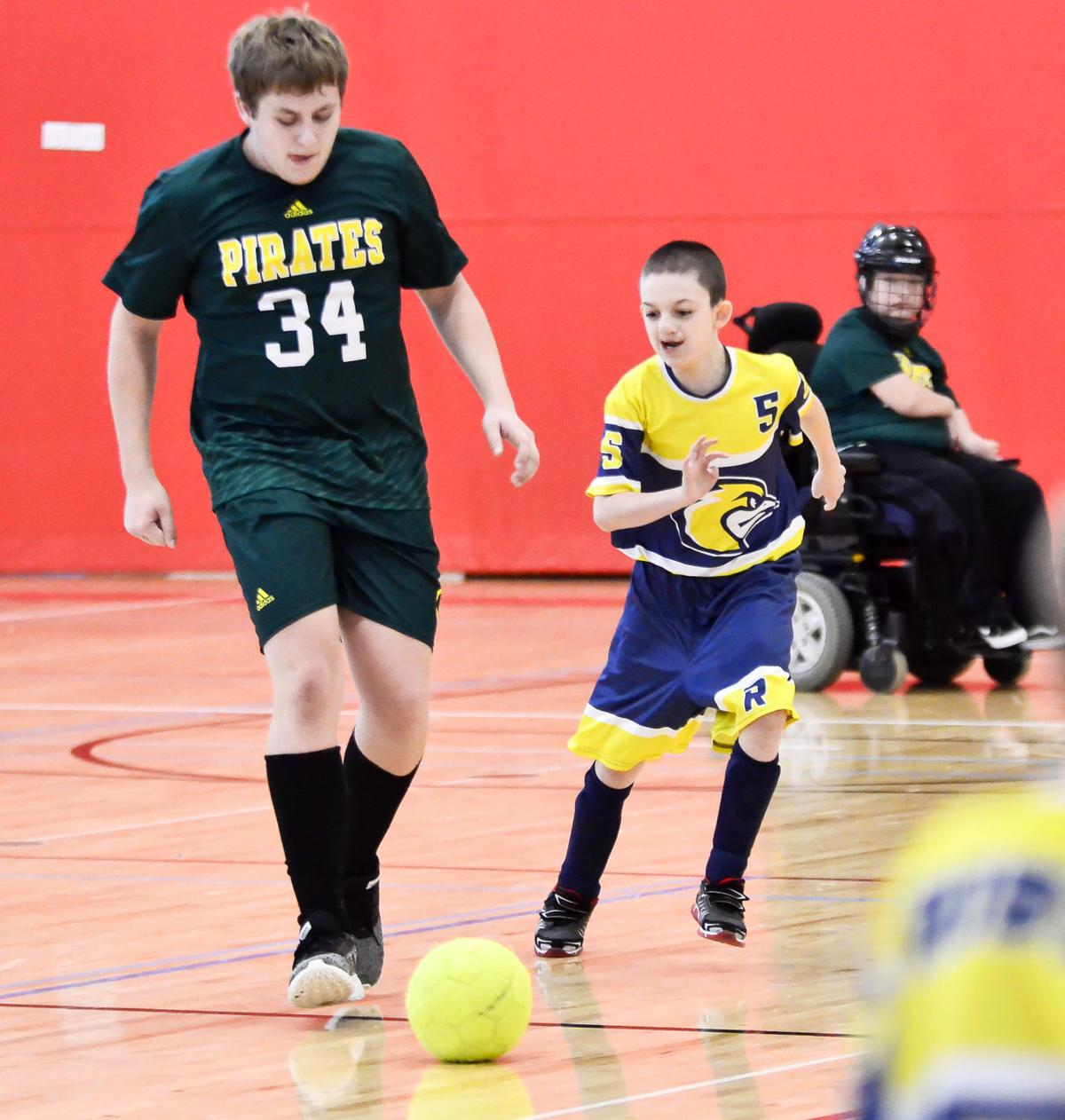 p1 spt pac oss adapted soccer PI gilbertson