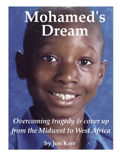 Book details fatal landslide involving a St. Louis Park student and a family's response - 1