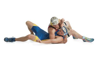 Waconia wrestles to first place at Mora invite