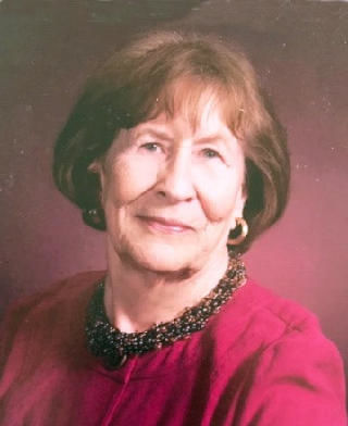 Harriette S. Nelson