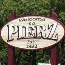 Welcome to Pierz
