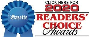 2020 Reader Choice Winners