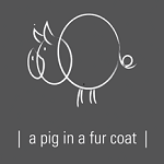 A Pig In A Fur Coat