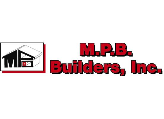 M.P.B. Builders, Inc.