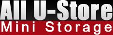All U-Store Mini Storage