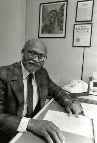 James C. Wright