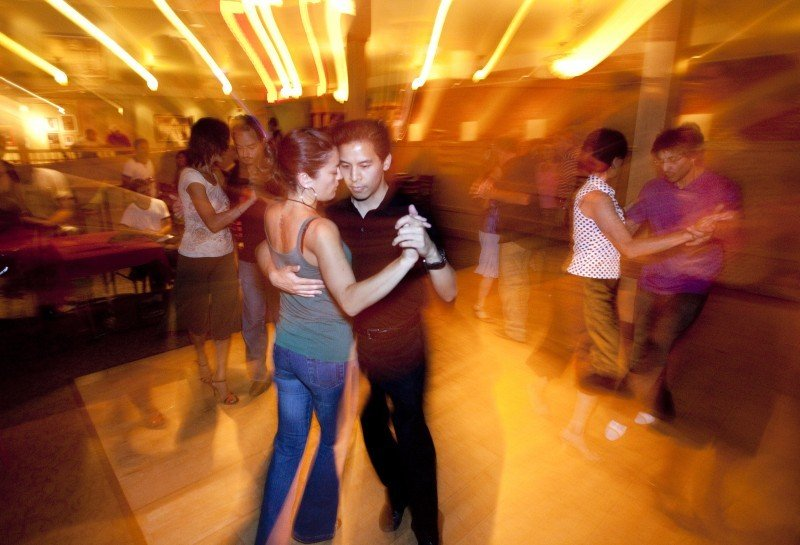 Think there\'s nowhere to dance in Madison? Better look again | City ...