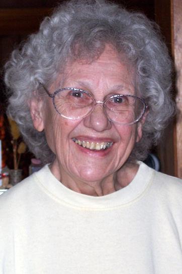 Hahn, Lorraine E.