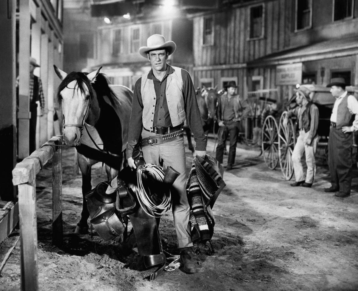 Dennis Dillon Dodge >> Photos: 'Gunsmoke' TV series concludes 40 years ago ...