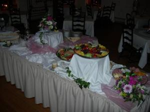 The Old Feed Mill - Reception Banquet