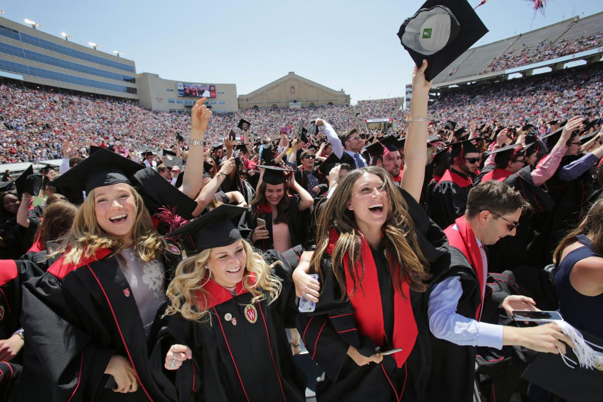 Uw Madison Cap And Gown - Sqqps.com