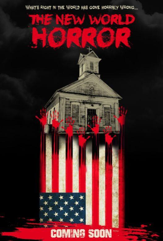 New World Horror
