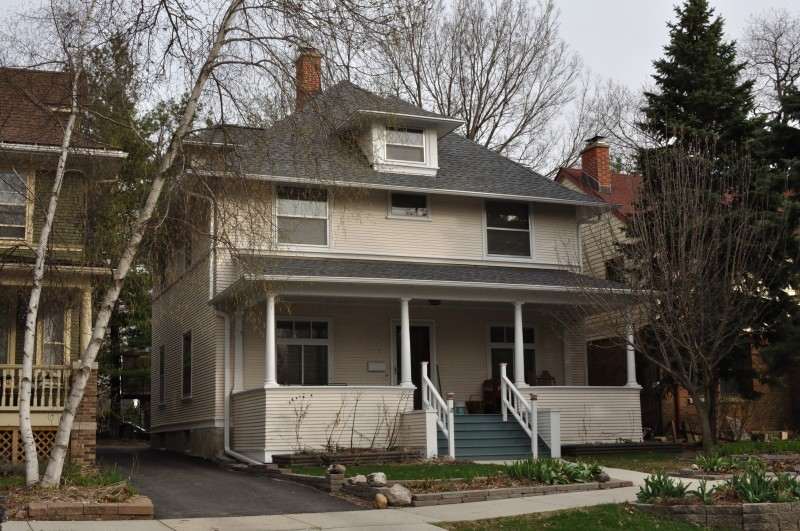 Historic home tax credit before