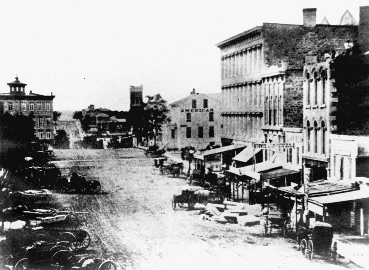 Madison, 1859