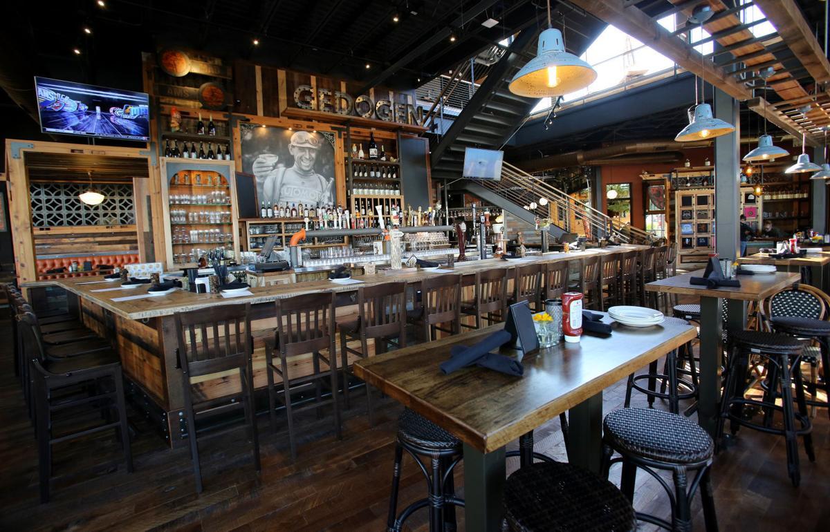 Cafe Hollander Madison Menu