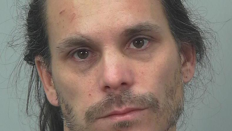 Les Paul guitar stolen, alleged thief arrested, Madison police say