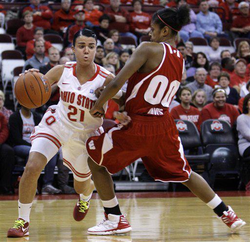 UW women's basketball: Prahalis holds court as Buckeyes ...