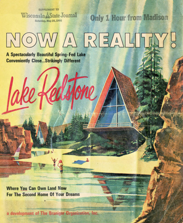 1 More Than 2 1 More Than 2: Celebrating 50 Years Of Lake Redstone And Its Community