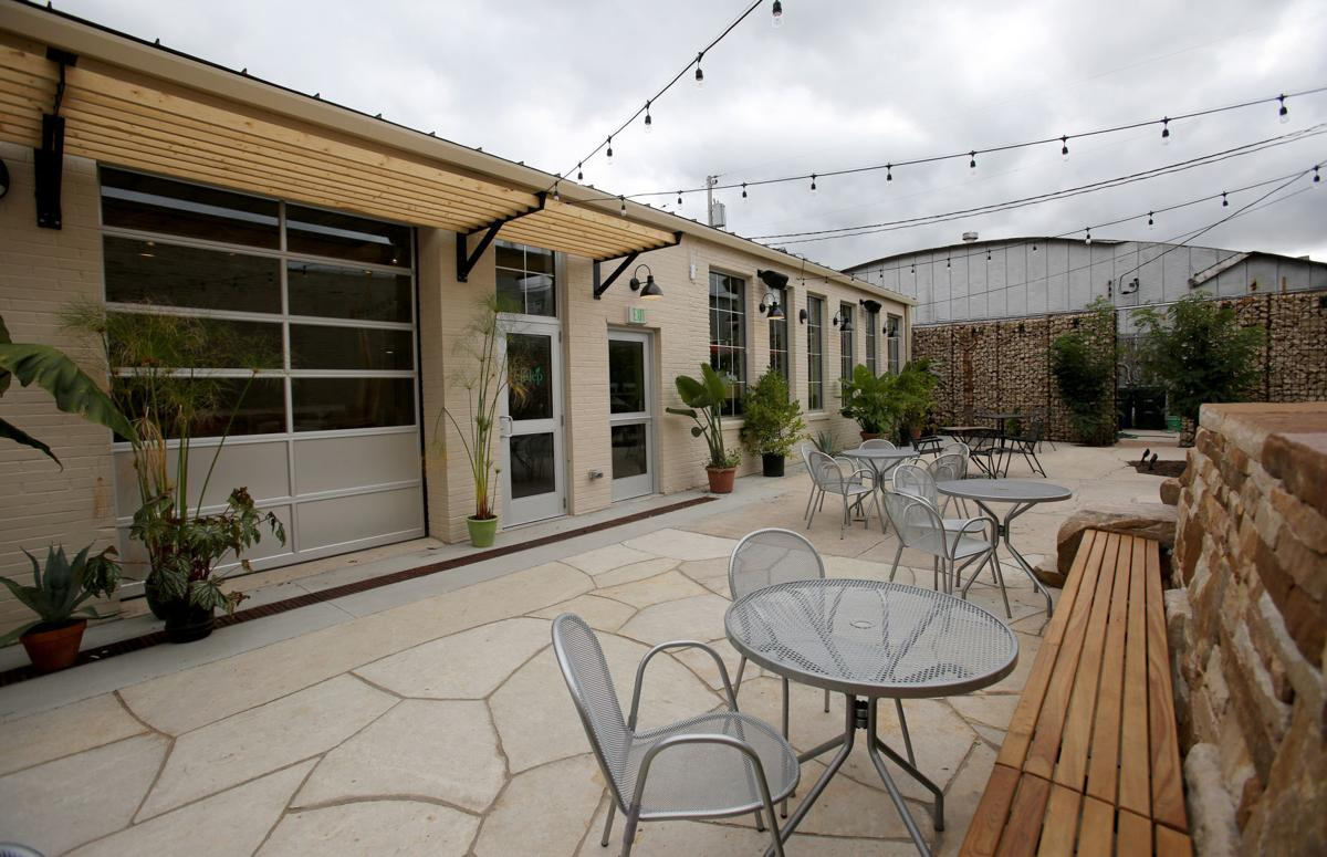 Craft beer bar to replace barolo julep will become for Jardin restaurant madison