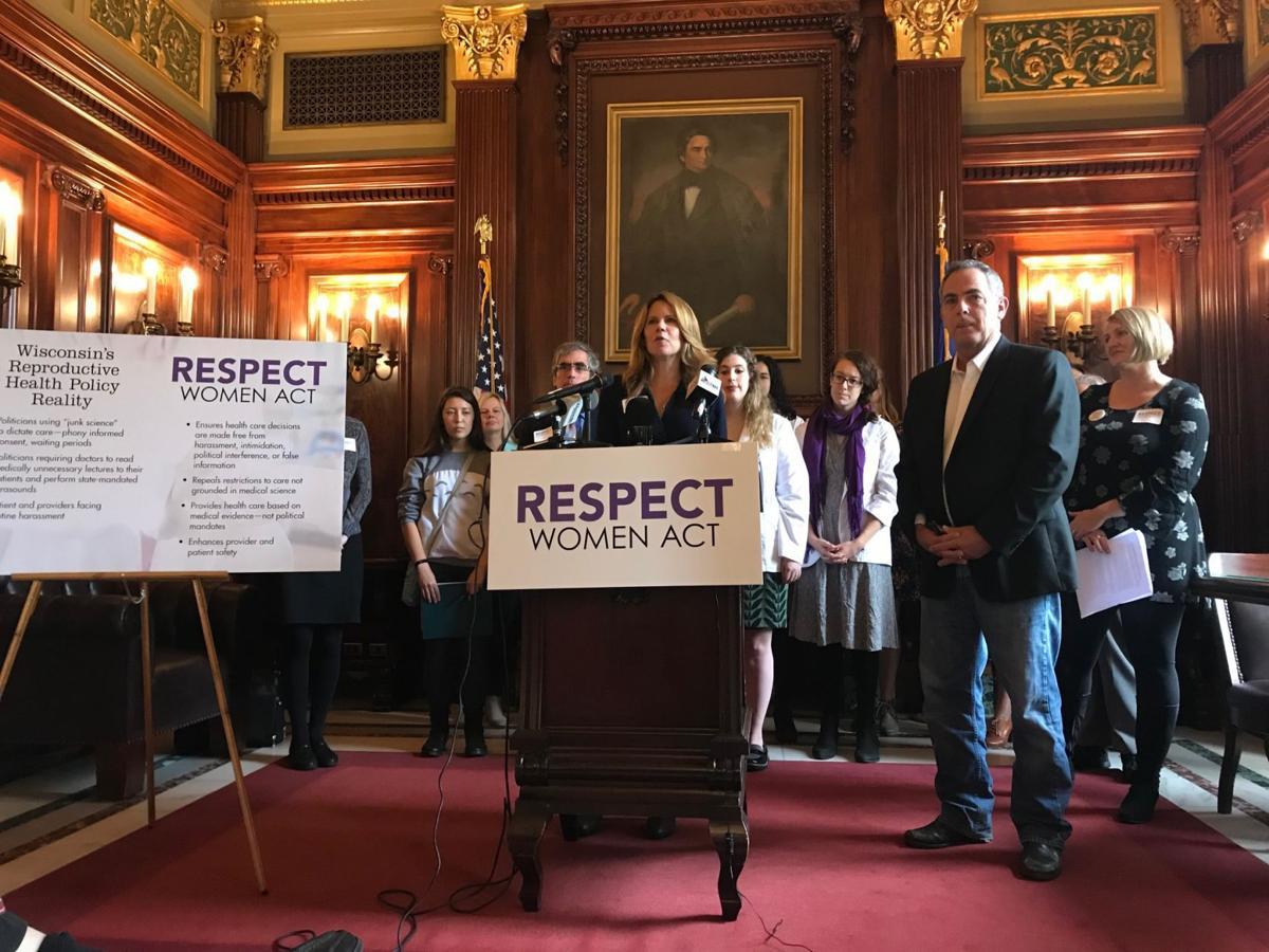 Respect Women Act