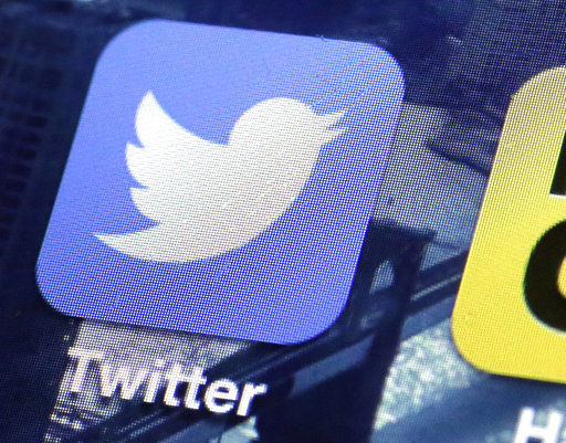 Twitter vows new crackdown on hateful, abusive tweets (copy)