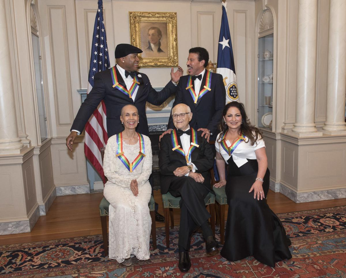 Kennedy Center Honors State Department