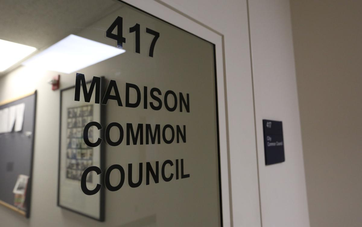 Madison Common Council