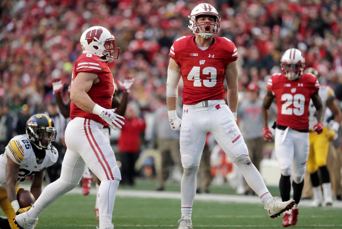 Badgers football: Wisconsin likely in prime position for ...