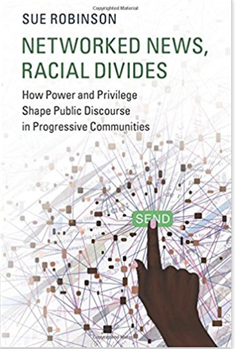 Networked News, Racial Divides A ROOM OF ONE'S OWN BOOK STORE