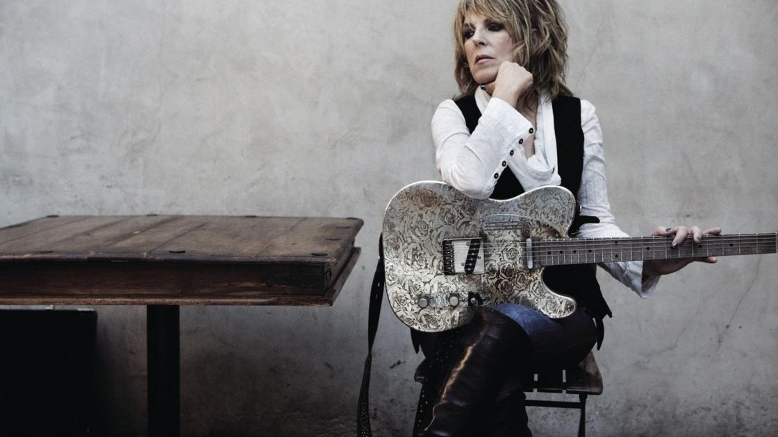 Lucinda Williams merges the past with the present | Music | host ...
