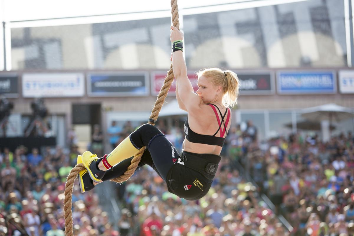 Championship Crossfit Games Come To Madison Madison And
