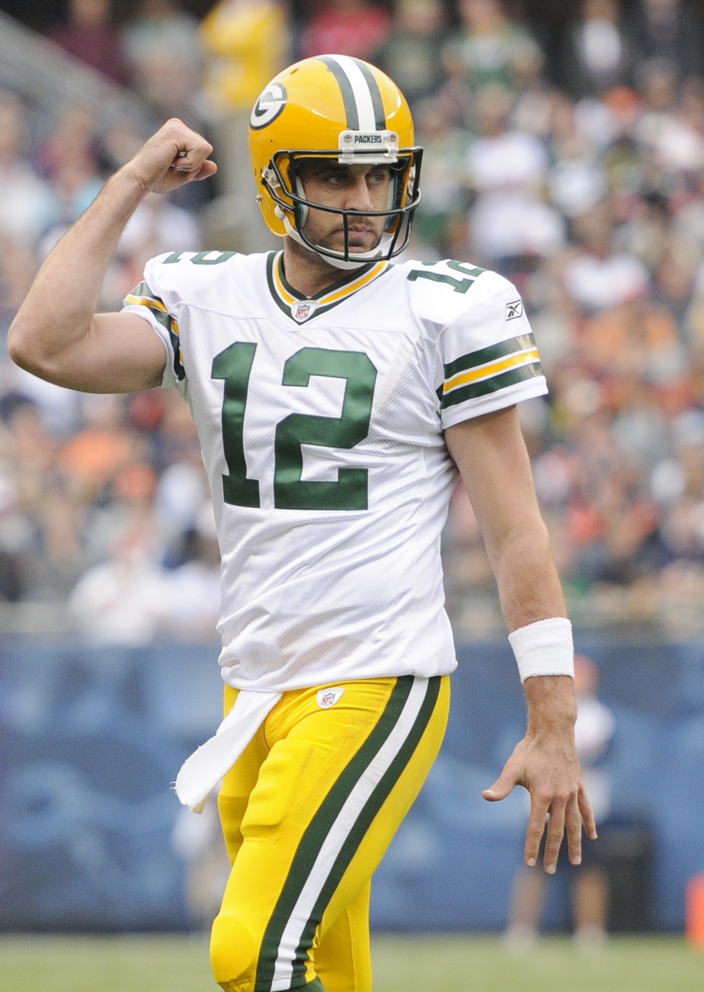 photos aaron rodgers amazing year gallery