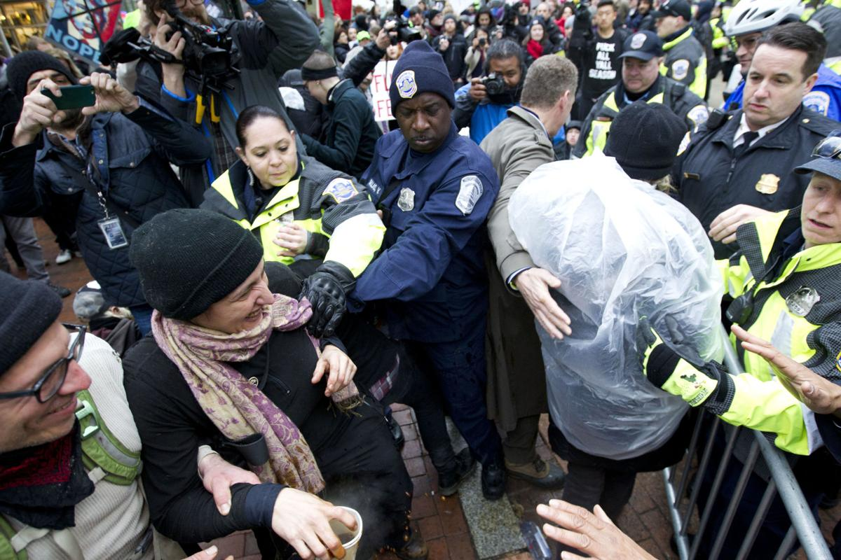 a overview of 2001 presidential inauguration protest Thoughtco, sep 29, 2017, thoughtcocom/inauguration-day-2017-3368132 murse, tom (2017, september 29) history and events of the presidential inauguration.